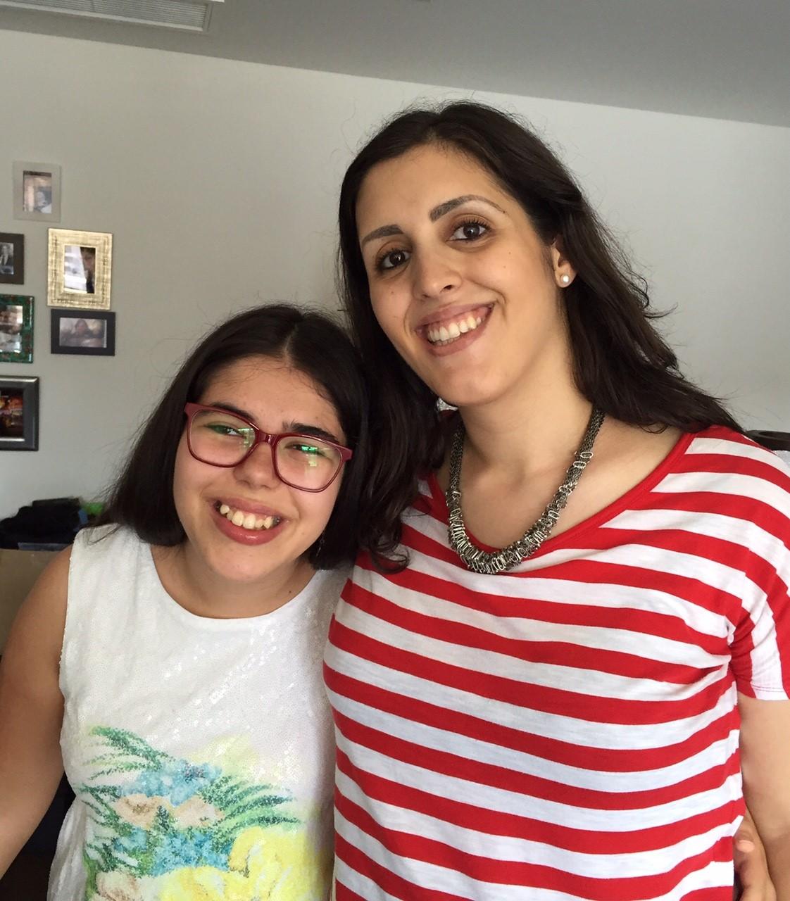 A Nossa Amizade – por Ana Matos